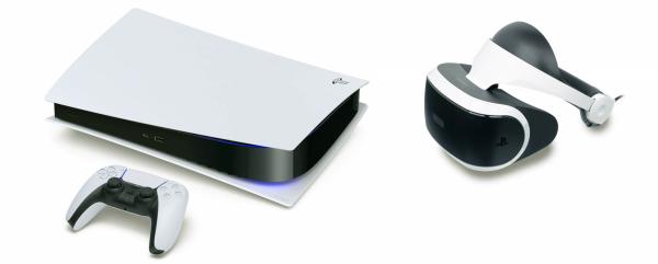 Sony будет бесплатно раздавать всем владельцам PlayStation VR адаптеры для подключения камеры к PlayStation 5