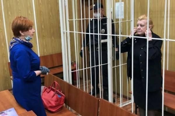 Суд не стал арестовывать артистку Дрожжину по делу о мошенничестве
