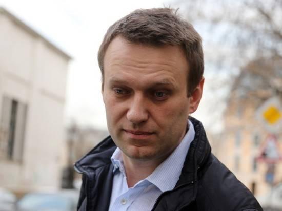 Немцы обвинили Навального в злоупотреблении правом гостя
