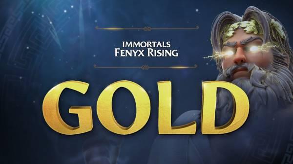 "Полубог спешит на помощь: Immortals Fenyx Rising ушла на ""золото"""