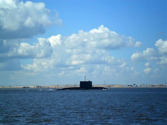 СМИ: число российских подлодок в Атлантике ошеломило британские ВМС