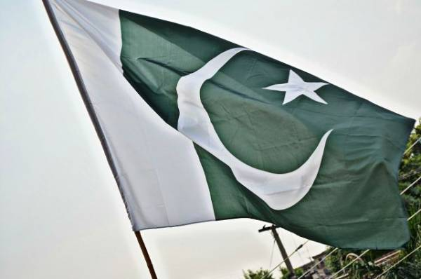 В Пакистане произошел взрыв в семинарии