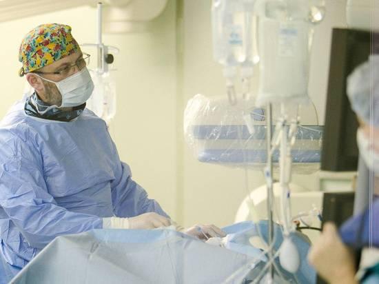 Задержание в Белоруссии семи врачей вызвало остановку операций на сердце