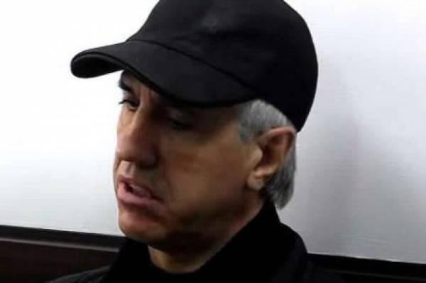 Быкову предъявили обвинение в подстрекательстве к убийству