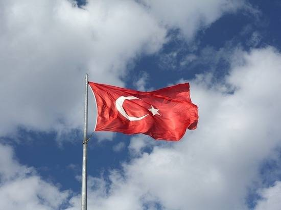 На Украине заявили о необходимости передать Крым Турции