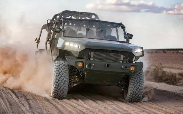 Новая машина для пехоты НАТО: начались поставки