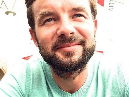 Освобожденный в Минске политтехнолог Шкляров вернулся в США
