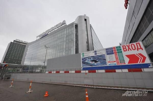 Плюс 1249коек. ВКоммунарке открыли пятый госпиталь для ковидных пациентов