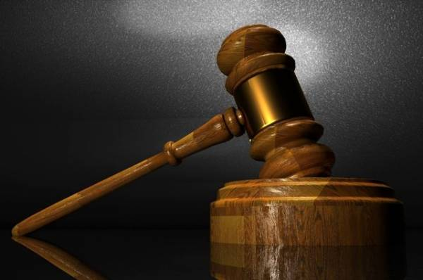СК просит отпустить топ-менеджера «Траста» Хабарова под домашний арест