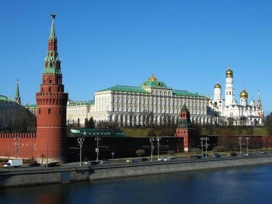 В Кремле не увидели необходимости вводить новые меры поддержки бизнеса