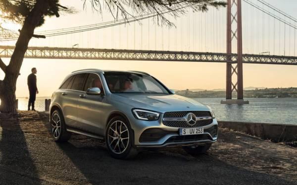 BMW X3, Mercedes-Benz GLC и Porsche Macan: полный расклад по расходам