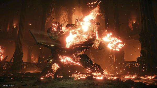 Боссы, враги и атмосферные локации на новых скриншотах ремейка Demon's Souls для PlayStation 5