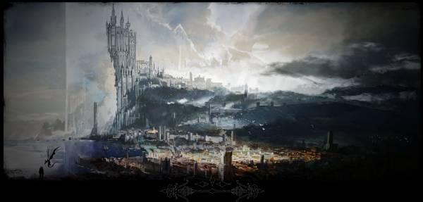 Братья с трагичной судьбой и королевство Валистия: Появились красивые арты и новая информация о Final Fantasy XVI для PS5