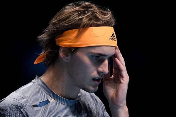 «Душил подушкой и бил головой об стену». Теннисист Зверев обвинен в насилии