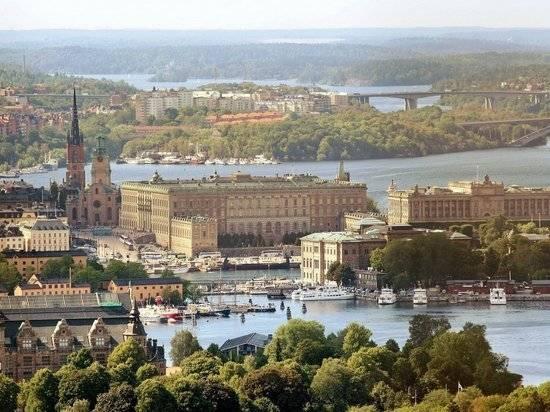Главный эпидемиолог Швеции открестился от массового иммунитета
