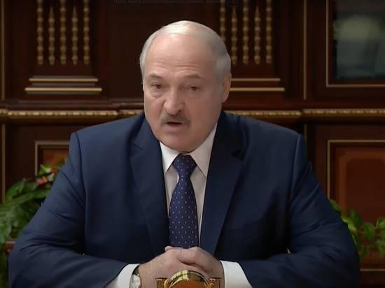 Лукашенко распорядился закрыть границы Белоруссии