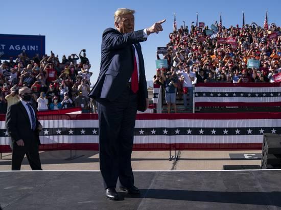 Почему выборы президента США во вторник, а не в воскресенье