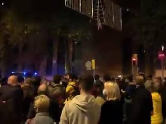 """Посольство РФ высмеяло версию о """"российском следе"""" в каталонском кризисе"""