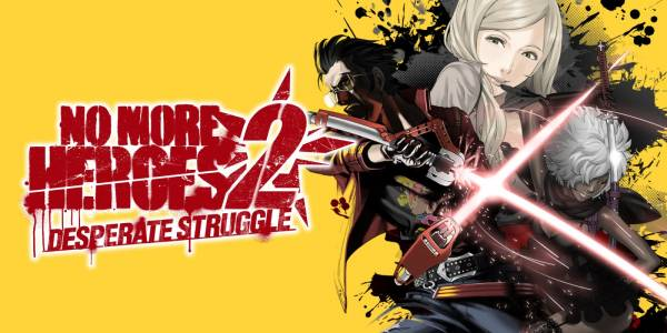 Тройная угроза: No More Heroes 1 и 2 вышли на Nintendo Switch, а No More Heroes III получила новый взрывной трейлер