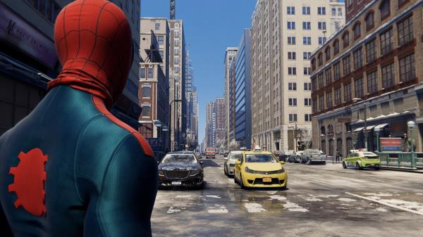 Утечка: Первая демонстрация PS4-версии Spider-Man: Miles Morales