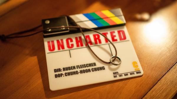 Великое начинается с малого: Sony обновила статус производства экранизации Uncharted