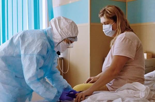 Что за новый быстро распространяющийся штамм коронавируса 20A.EU1?
