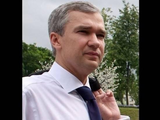 Латушко рассказал, что за рубежом может возникнуть «правительство» Белоруссии