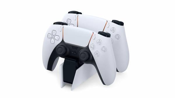 С заботой об игроках: Систему тактильной вибрации и адаптивных триггеров в DualSense на PS5 можно будет отключать