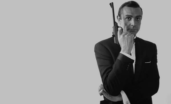 Скончался легендарный актер мирового кинематографа Шон Коннери