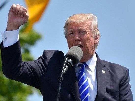 Трамп заявил, что при Байдене поток беженцев в США резко увеличится