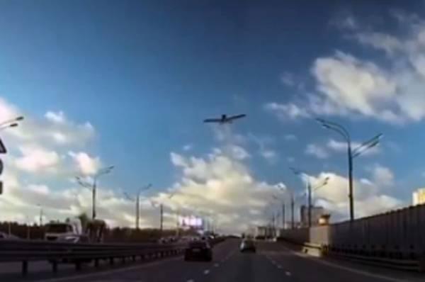 МАК выяснит причины крушения самолета, в котором погиб Колтовой