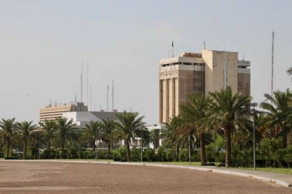 Девочка погибла из-за пуска ракет по «зеленой зоне» Багдада