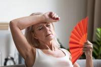 Решение – фитоэстрогены. Как смягчить дискомфорт во время менопаузы?