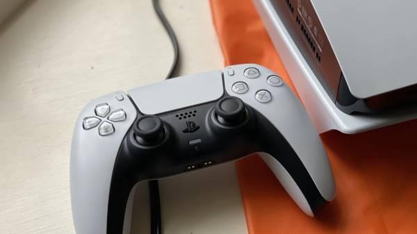 Steam улучшил поддержку контроллера DualSense от PlayStation 5
