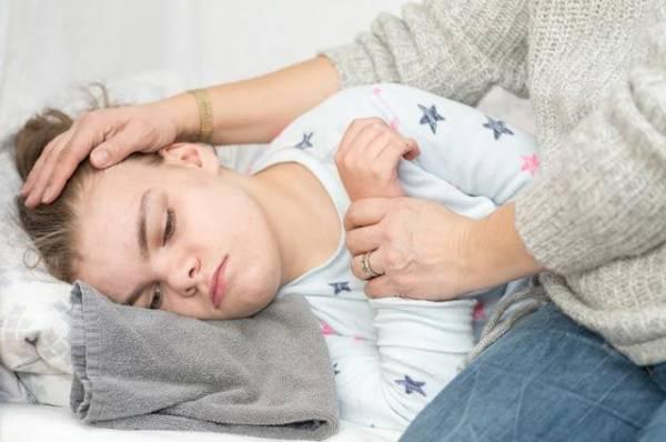 Передаетсяли эпилепсия понаследству?