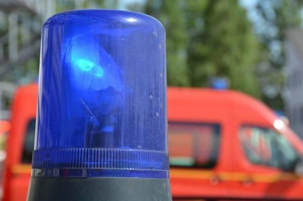 В Хорватии четыре человека погибли в ДТП с микроавтобусом