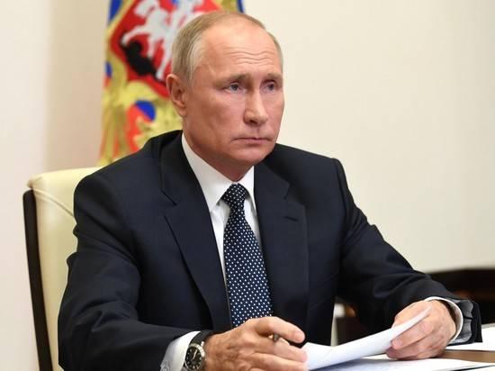 Чиновники заставили Путина страдать: ничего человеческого