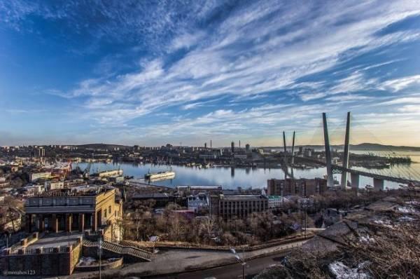 Мост от Владивостока на остров Русский могут открыть вечером 22 ноября