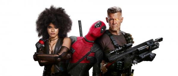 """Официально: Marvel Studios запустила в разработку """"Дэдпула 3"""" - Райан Рейнольдс вернется"""