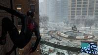 Почти идеальная игра про Человека-паука: Обзор Marvel's Spider-Man: Miles Morales