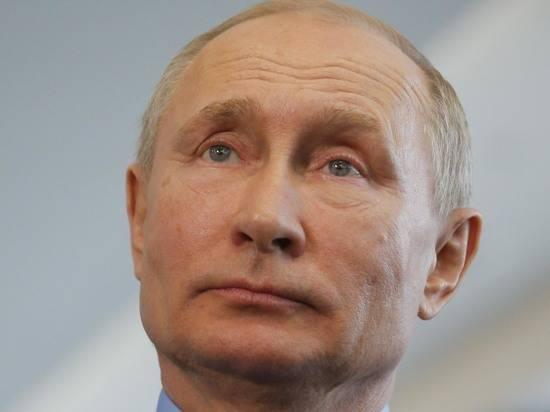 Путин разъяснил статус России в договоре по Карабаху