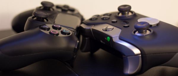 Valve: В Steam растет число пользователей, играющих на геймпадах