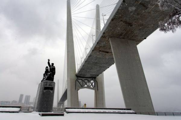 Во Владивостоке электроснабжение восстановят к среде