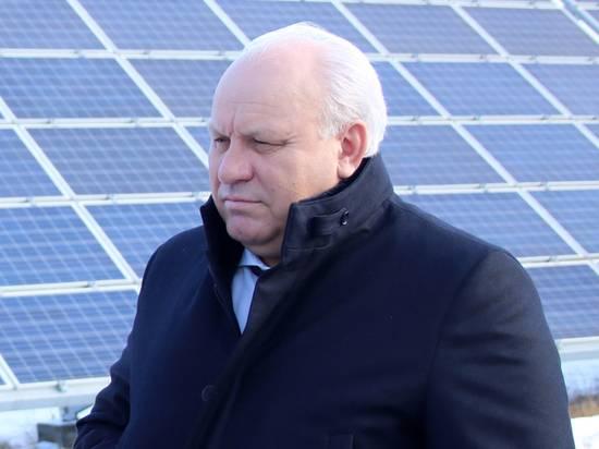 Экс-губернатор Хакасии Зимин умер после поездки на БАМ
