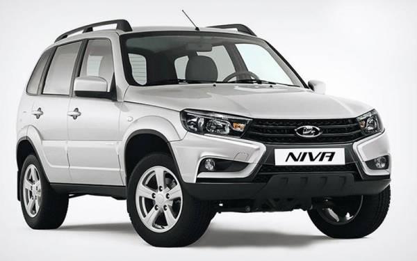 Кому она нужна: читатели высказались о рестайлинге Lada Niva