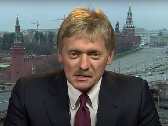 Кремль заявил о колоссальном ущербе от ледяного шторма в Приморье