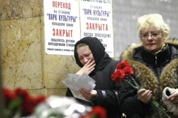 Начальника дагестанского ОМВД арестовали по делу о теракте в Москве