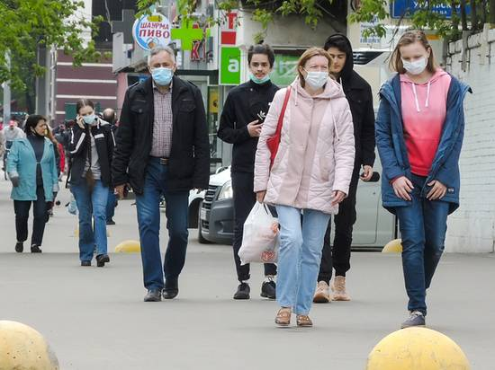 Назван побеждающий коронавирус регион России