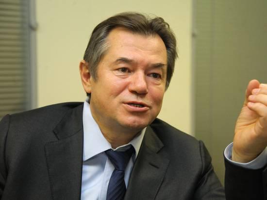 Сергей Глазьев предсказал глобальный передел мира в пользу России