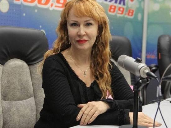 Скандальную экс-мэра Тамбова Макаревич назначили вице-губернатором